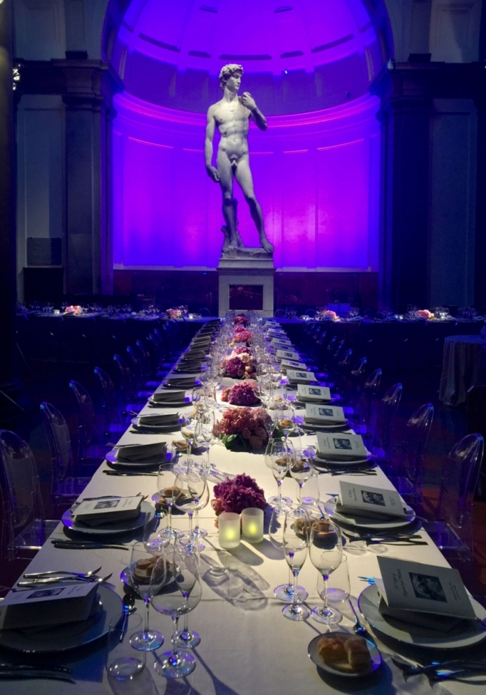 The ART of Banqueting